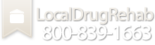 Find Local Drug Addiction Rehabilitation